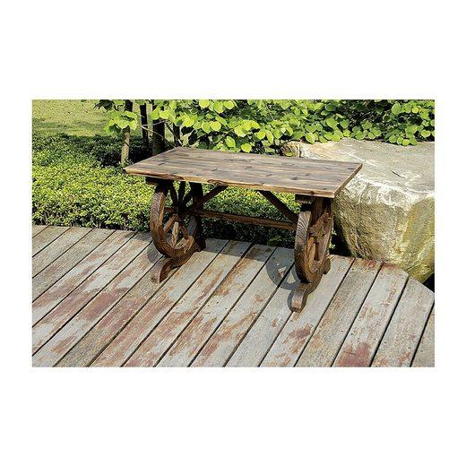 HTI-Line Gartentisch »Sommerset«