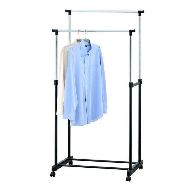 Kleiderständer und Garderobenständer - HTI Line Doppel Kleiderständer »Sizilia«  - Onlineshop OTTO