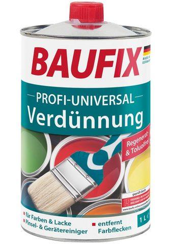 BAUFIX Universal-Verdünnung »Profi« 1 L