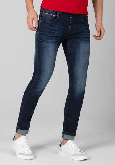 TIMEZONE Slim-fit-Jeans »Slim ScottTZ«