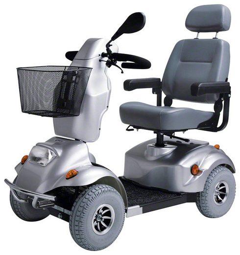 DIETZ REHA-PRODUKTE Elektromobil »E-Mobil«, 15 km/h, Inkl. Rundum-Sorglos-Paket