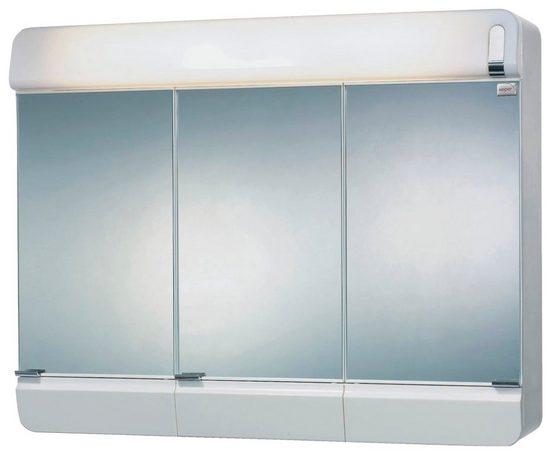 jokey Spiegelschrank »Alida« weiß, 68,3 cm Breite