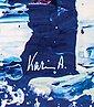 fabrizio® Hartschalen-Trolley »Creative style, 67 cm, Sailing«, Limited Edition, Bild 9