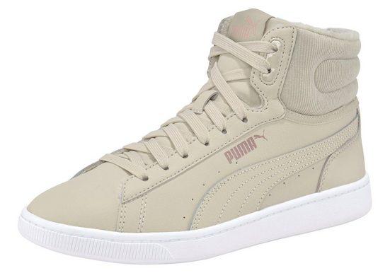 PUMA »Vicky v2 Mid WTR« Sneaker