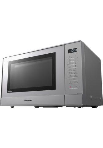 PANASONIC Mikrobangų krosnelė NN-GT47KMGPG 1000 ...