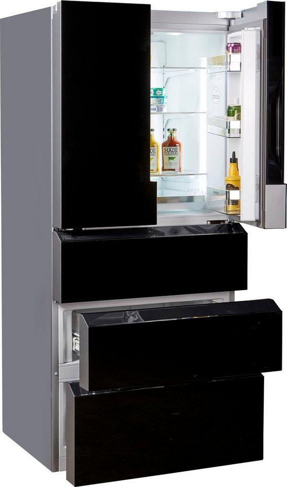 SIEMENS French Door Kühlschrank iQ700 KF86FPB2A, 183 cm hoch, 81 cm breit  online kaufen   OTTO