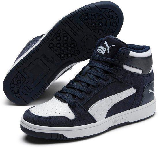 PUMA »Puma Rebound Layup SD« Sneaker