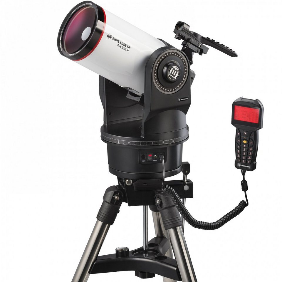 bresser teleskop messier mcx 127 goto teleskop eq az. Black Bedroom Furniture Sets. Home Design Ideas