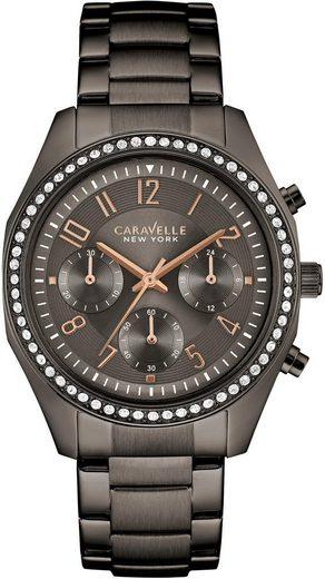 Caravelle New York Chronograph »45L161«