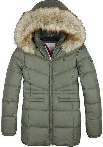 TOMMY HILFIGER Куртка стеганая »DG ESSENTIAL DO...