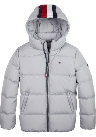 TOMMY HILFIGER Dygsniuota striukė »ESSENTIAL PADDED S...