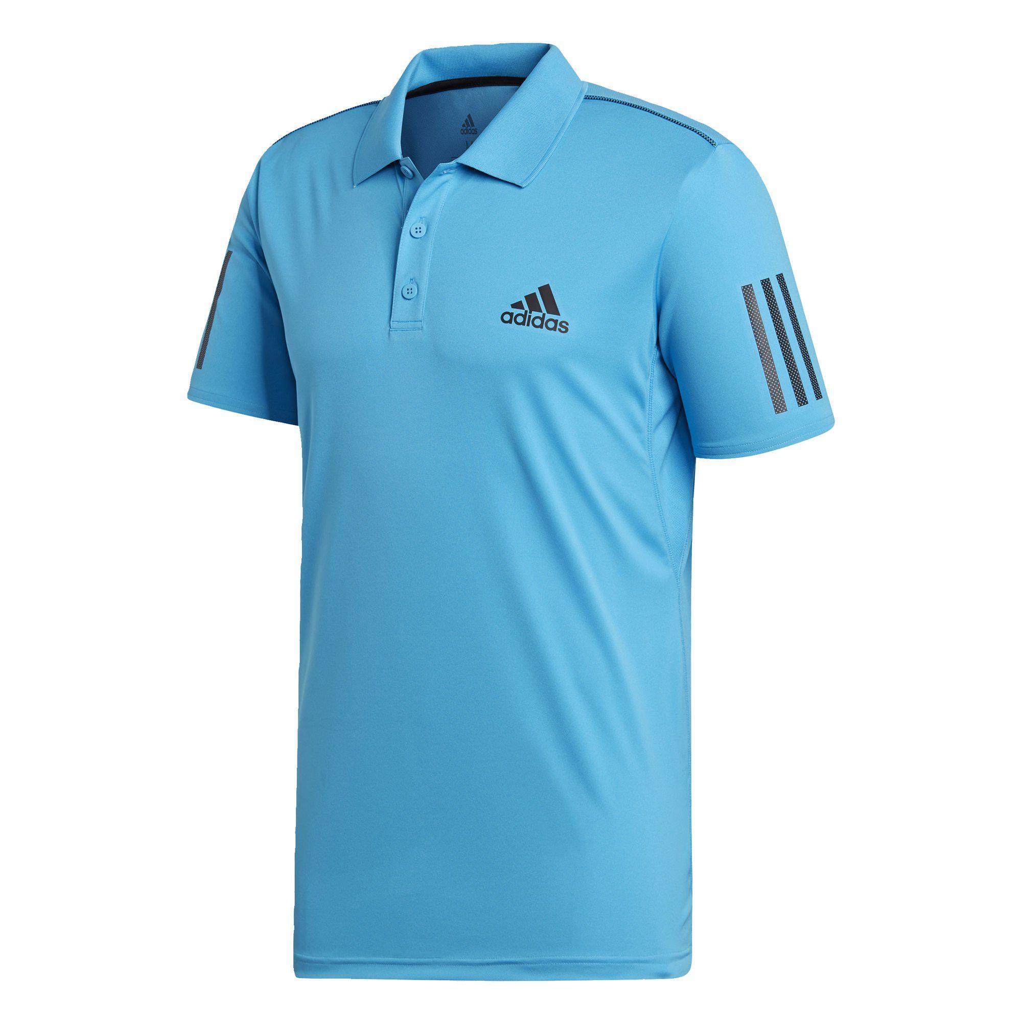 adidas Performance Poloshirt »3 Streifen Club Poloshirt« online kaufen | OTTO
