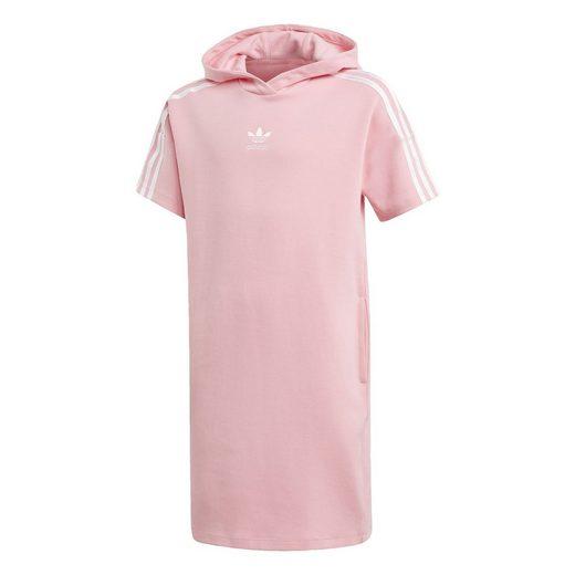 adidas Originals Sweatkleid »Marble Hoodie-Kleid« AOP PACK