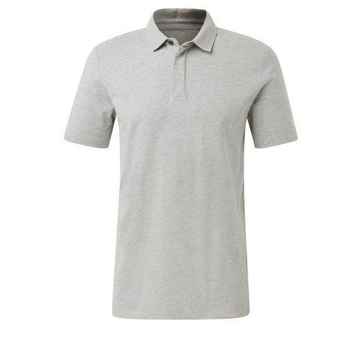 adidas Performance Poloshirt »Must Haves Plain Poloshirt« Must Haves