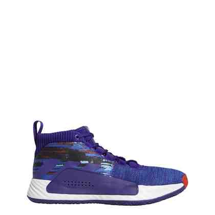 adidas Performance »Dame 5 Shoes« Sneaker Icon