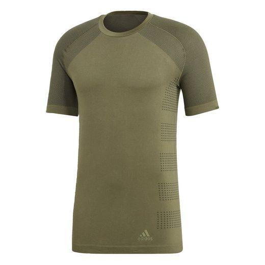 adidas Performance T-Shirt »Ultra Primeknit Light T-Shirt« UltraBoost