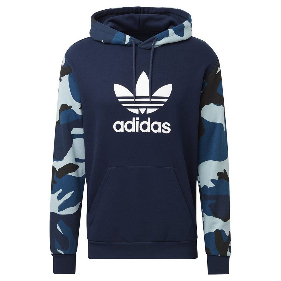 promo code 95fe0 eea66 adidas Originals Sweatshirt »Camouflage Hoodie«