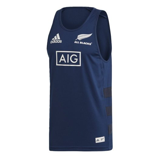 adidas Performance Sporttop »All Blacks Parley Singlet« Parley