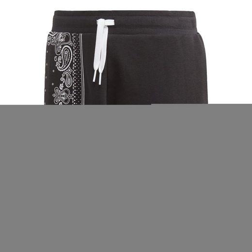 adidas Originals Shorts »Bandana Shorts« adicolor
