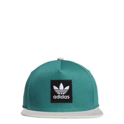 399f4b0350e9f adidas Originals Snapback Cap »Two-Tone Trefoil Snapback Kappe«