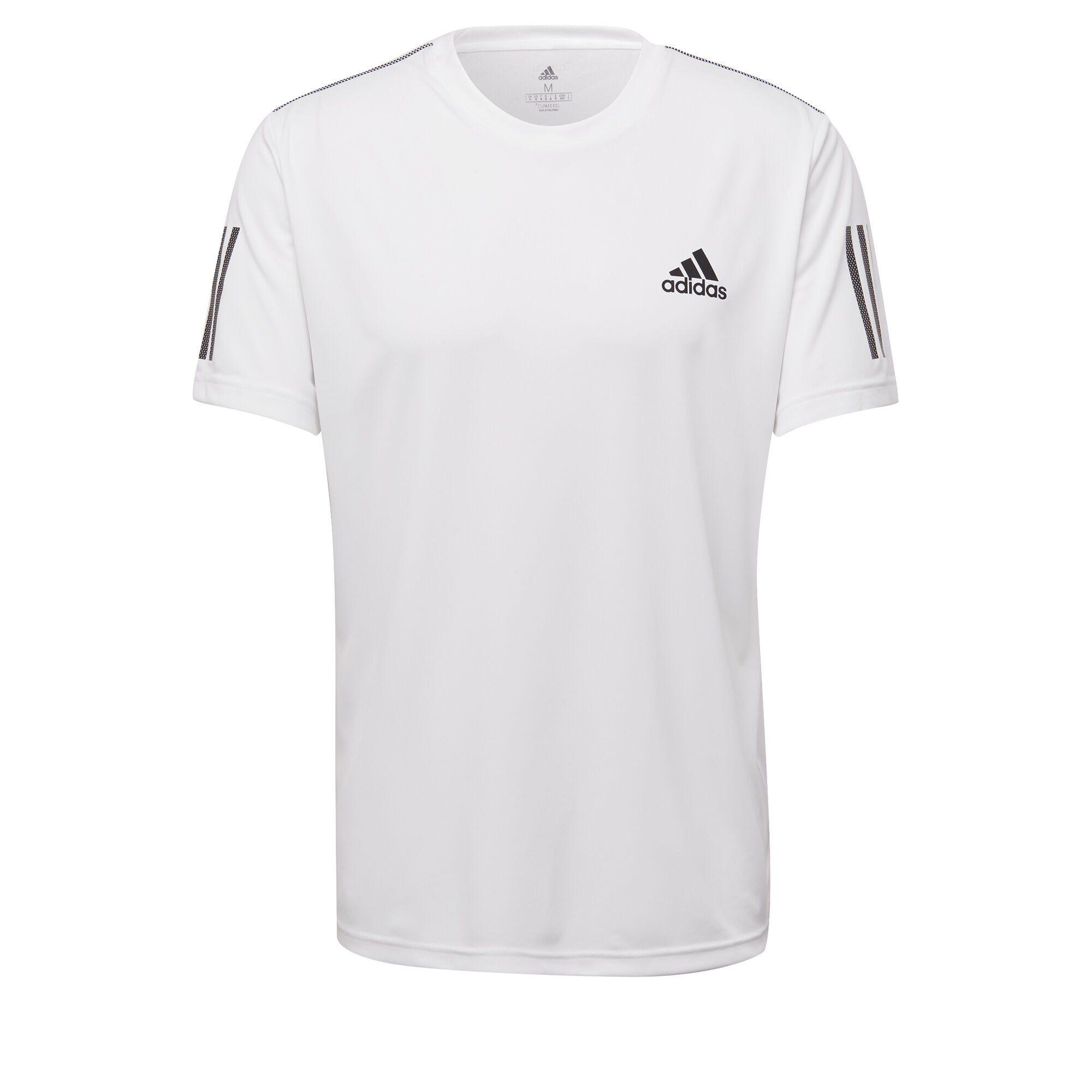 OTTO | Herren adidas Performance T Shirt 3 Streifen Club T