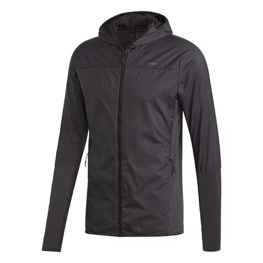adidas Performance Sweatjacke »TERREX Skyclimb Fleecejacke«