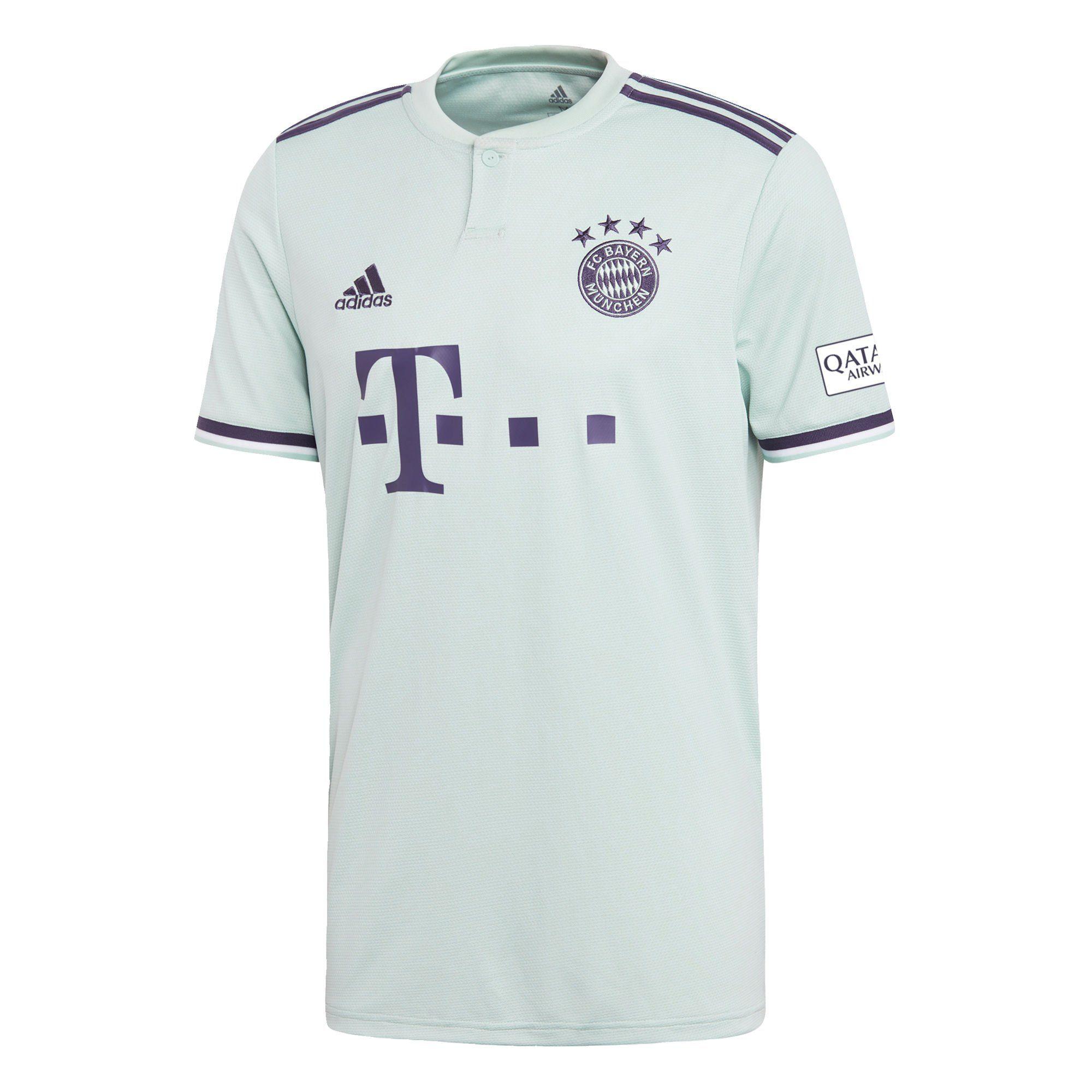 adidas Performance Fußballtrikot »FC Bayern München Auswärtstrikot« Predator;Nemeziz;Copa;X online kaufen | OTTO
