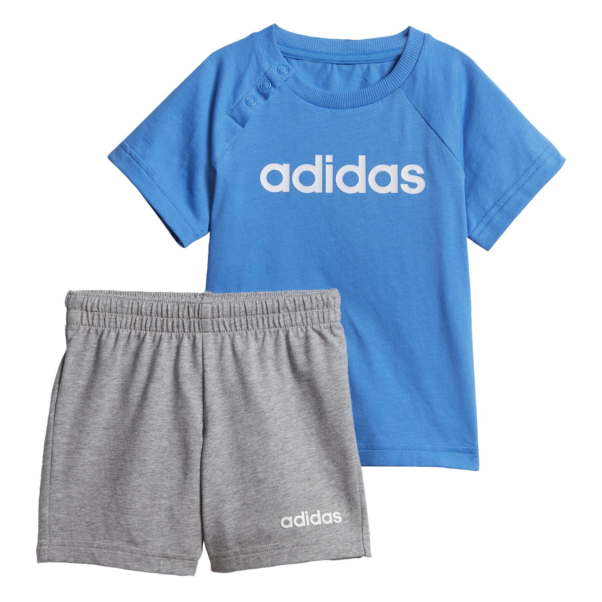 adidas Performance ?????????? ?????? »Linear Sommer Set«, Essentials
