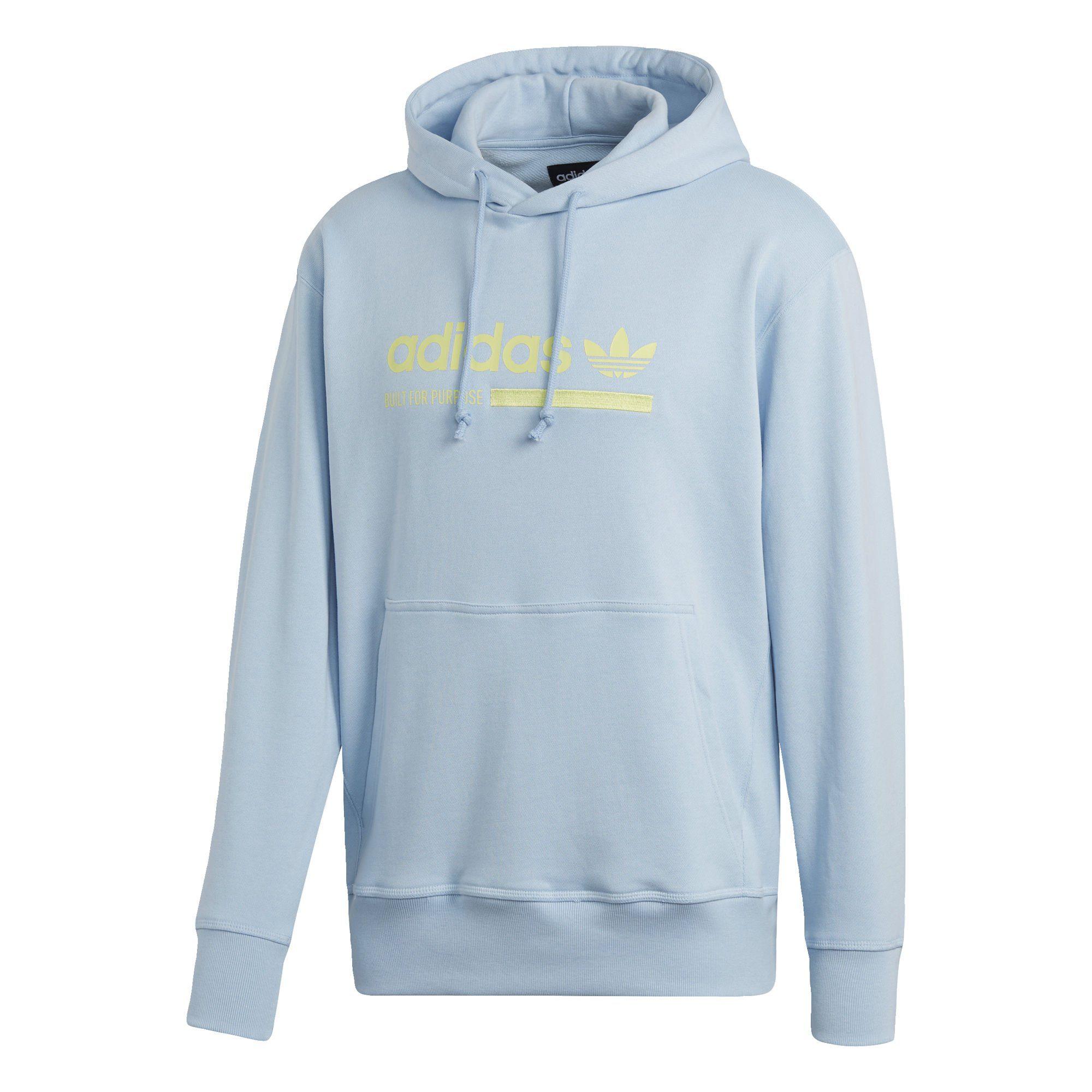 adidas Originals Sweatshirt »Kaval Graphic Hoodie« Kaval online kaufen | OTTO