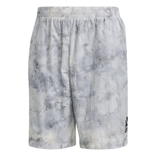 adidas Performance Shorts »ID Spray Dye Shorts« ID