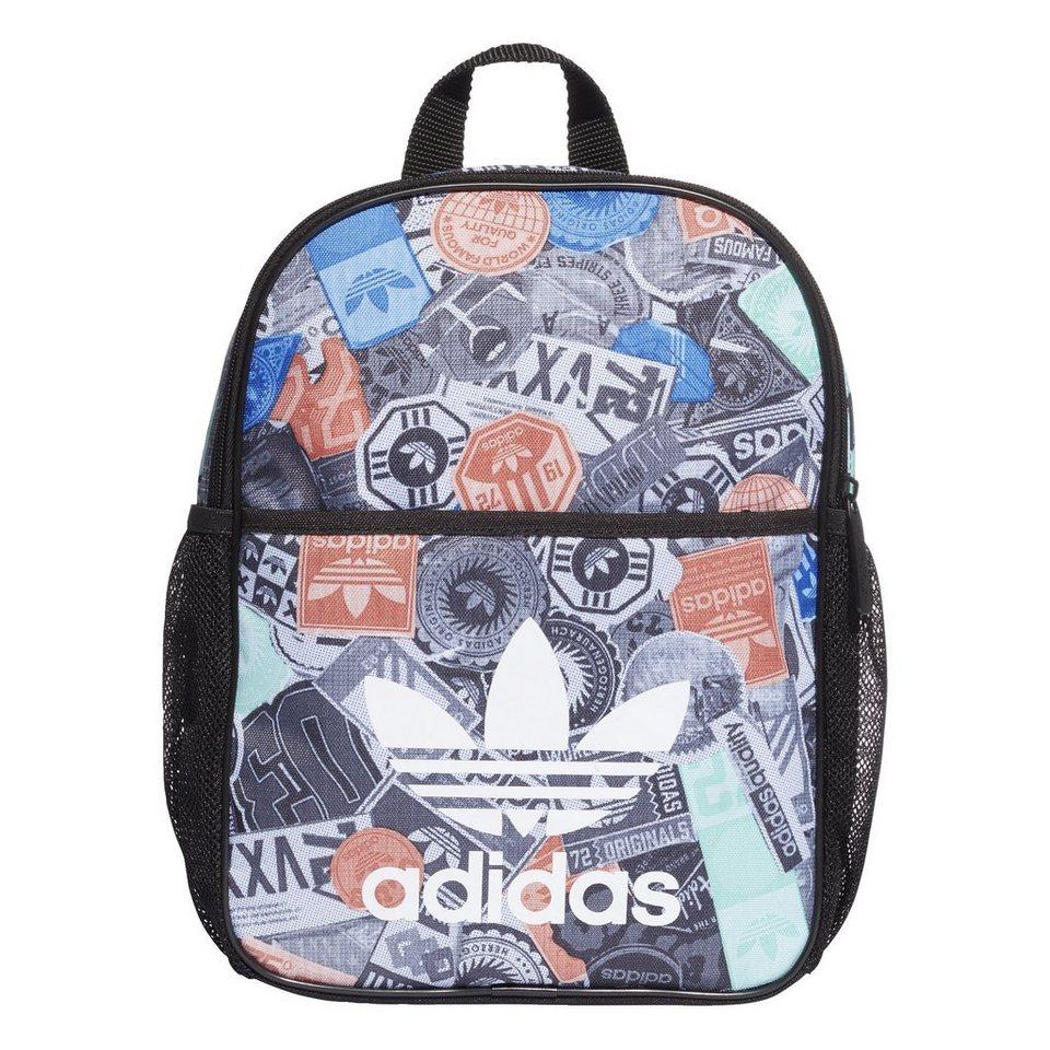 0cbb89ad5bfeb adidas Originals Sporttasche »Classic Mini Rucksack«
