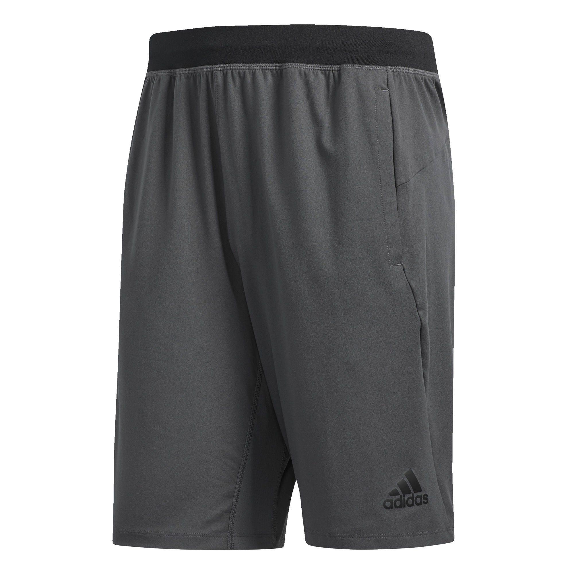 Atmungsaktives Adidas Id Mesh Oberteil Adidas Sport Shorts