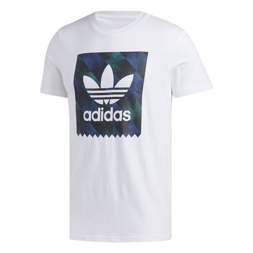 adidas Originals T-Shirt »Towning BB Logo T-Shirt«