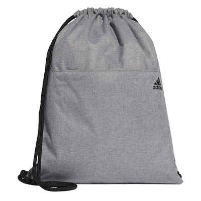 1f8ef7d877325 adidas Performance Gymsack »Training ID Heathered Sportbeutel«