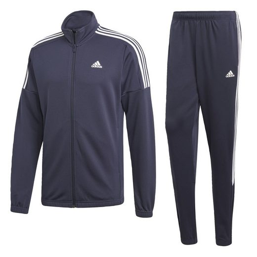 adidas Performance Trainingsanzug »Team Sport Trainingsanzug«