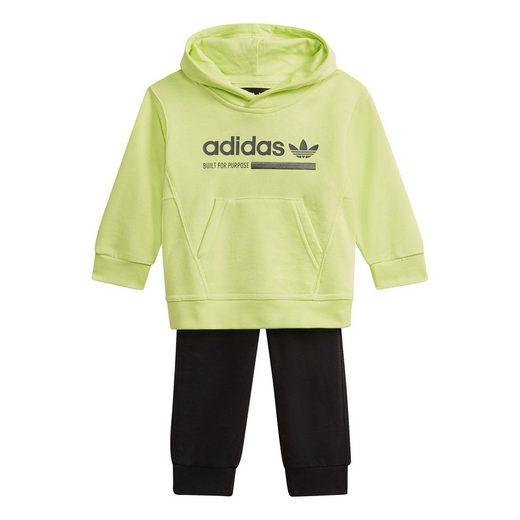 adidas Originals Trainingsanzug »Kaval Kapuzenjacken-Set«, Kaval