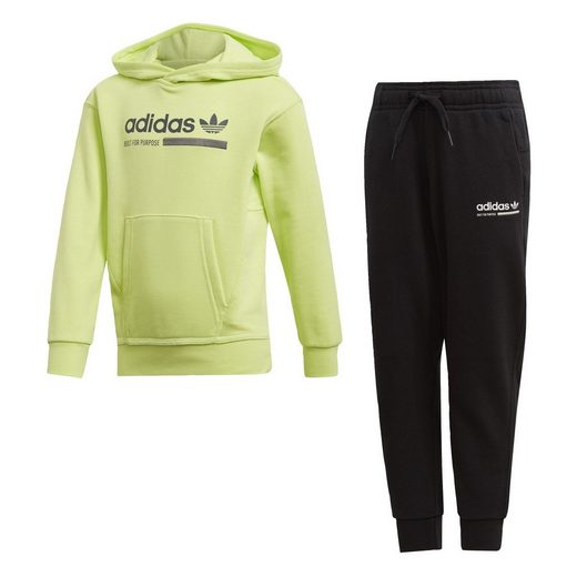 adidas Originals Trainingsanzug »Kaval Hoodie-Set«, Kaval;PODSYSTEM
