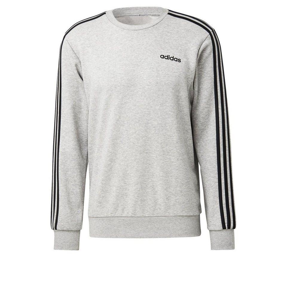 sale usa online good texture hot products adidas Performance Sweatshirt »Essentials 3-Streifen Sweatshirt« Essentials  online kaufen   OTTO