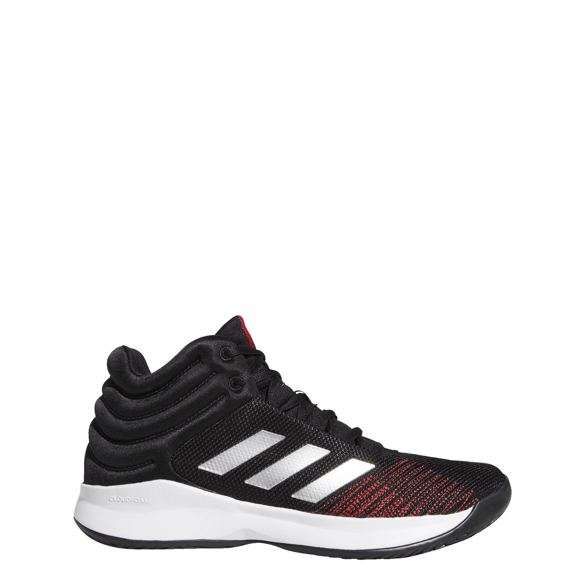 Schuhe adidas Performance PRO SPARK 2018 Basketballschuh