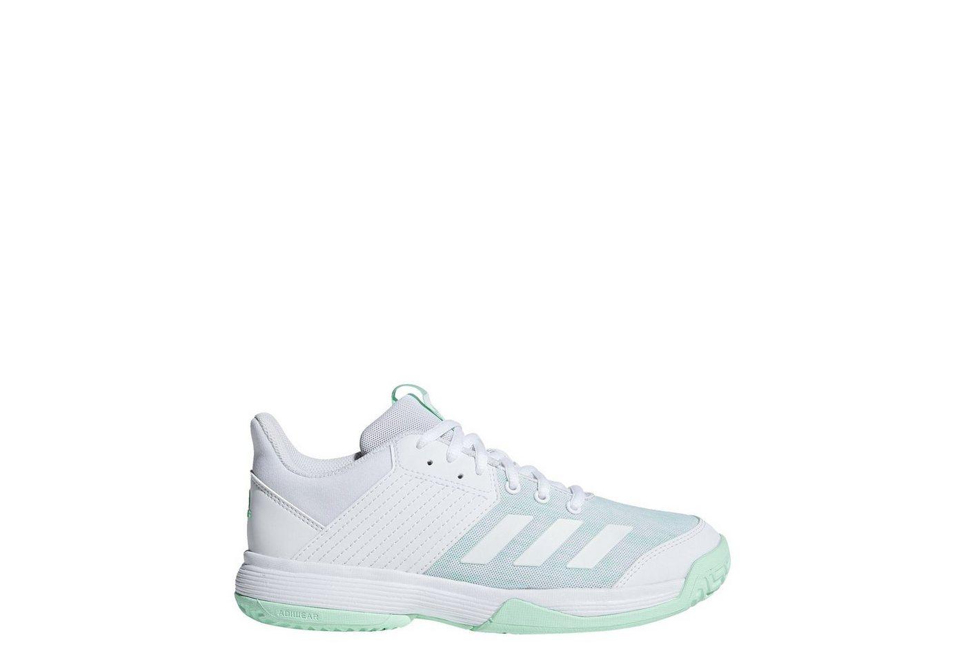 adidas Performance »Ligra 6 Schuh« Fitnessschuh | Schuhe > Sportschuhe > Fitnessschuhe | adidas Performance