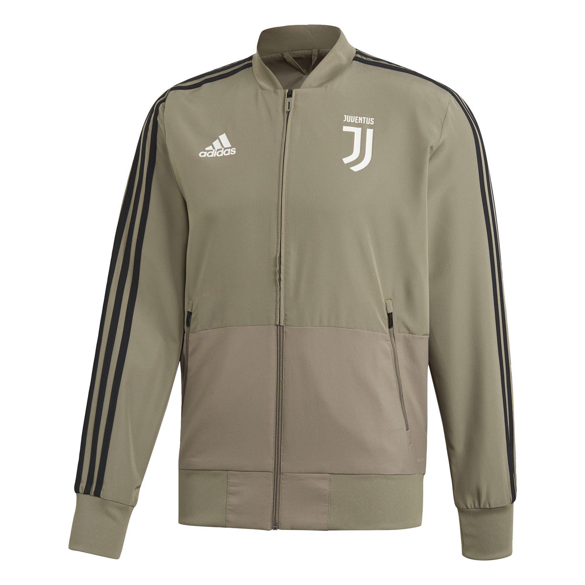 adidas Performance Sweatjacke »Juventus Turin Präsentationsjacke« online kaufen   OTTO