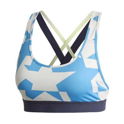 adidas Performance Sport-BH »Don't Rest Iteration Sport-BH« Clima;Stella McCartney Inspired