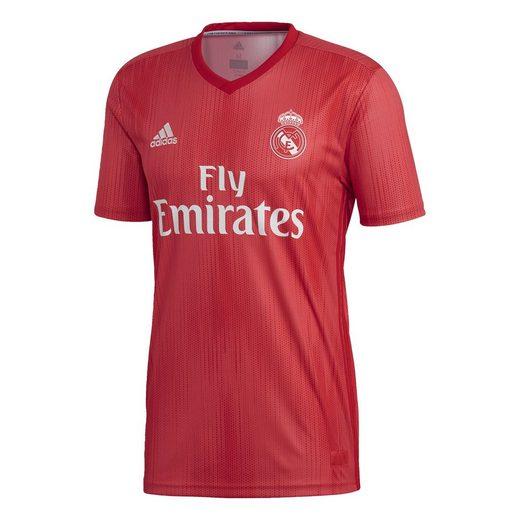 adidas Performance Fußballtrikot »Real Madrid Ausweichtrikot« Parley
