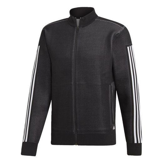 adidas Performance Sweatjacke »ID Knit Trainingsjacke« ID