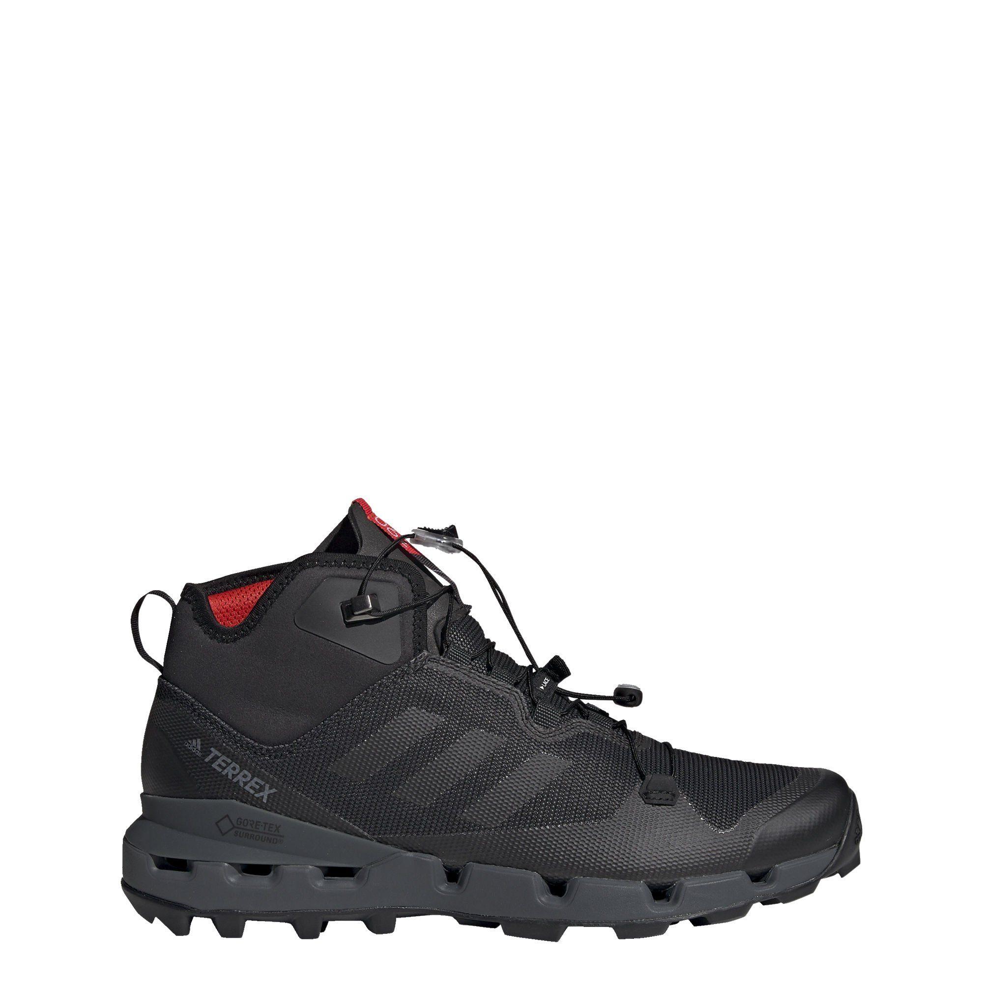 adidas Performance »TERREX Fast Mid GTX Surround Schuh« Outdoorschuh Outdoorschuh online kaufen   OTTO