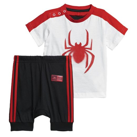 adidas Performance Trainingsanzug »Marvel Spider-Man Sommer-Set«, Disney