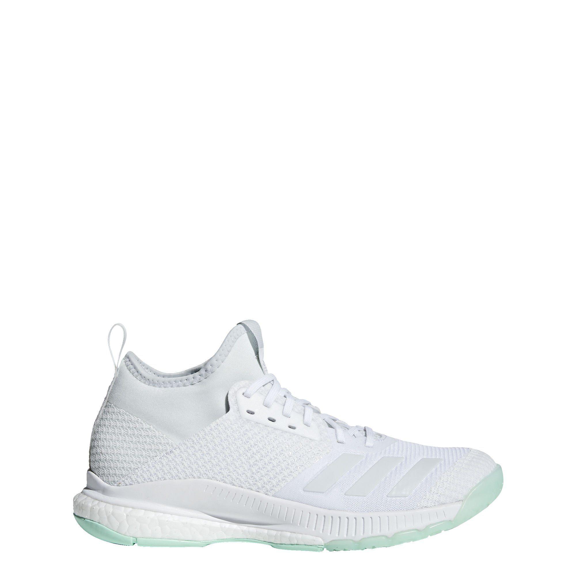 adidas Performance »Crazyflight X 2.0 Mid Schuh« Laufschuh UltraBoost  online kaufen | OTTO