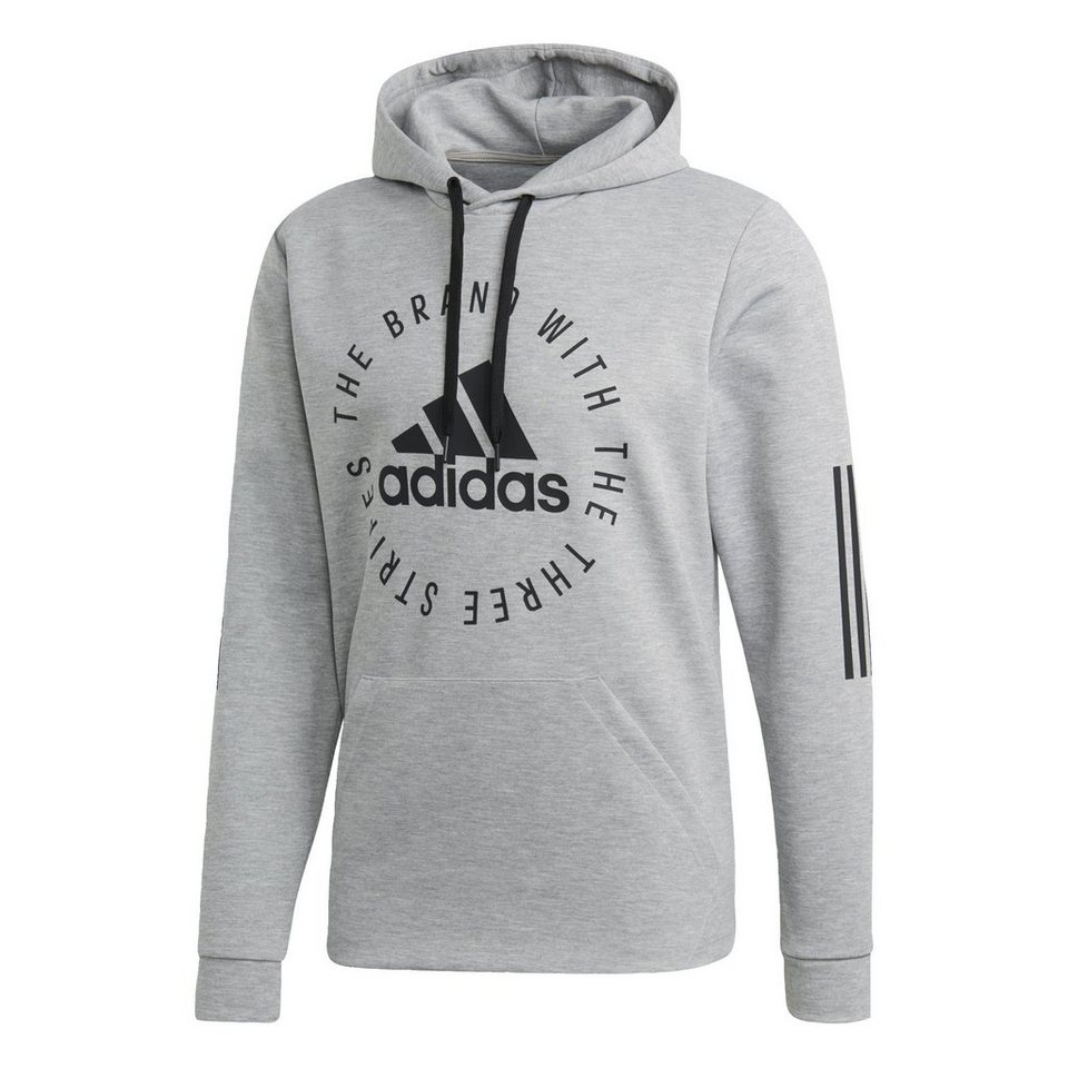 good service entire collection new high quality adidas Performance Hoodie »Sport ID Hoodie« Sport ID online kaufen   OTTO