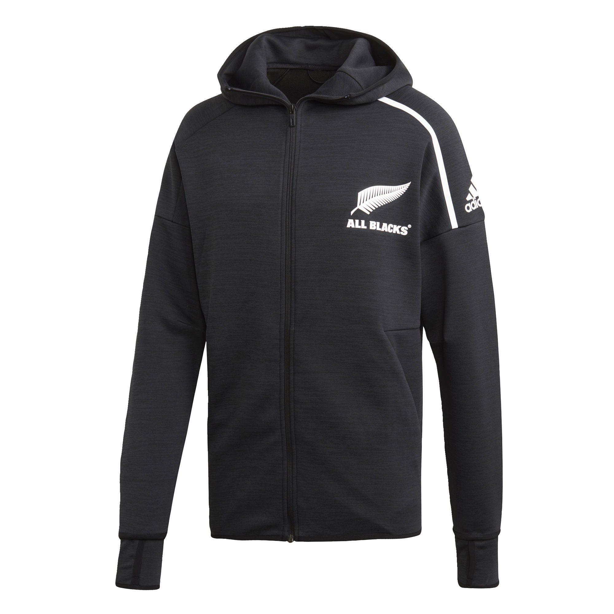 adidas Performance Sweatjacke »All Blacks Anthem Jacke« online kaufen | OTTO