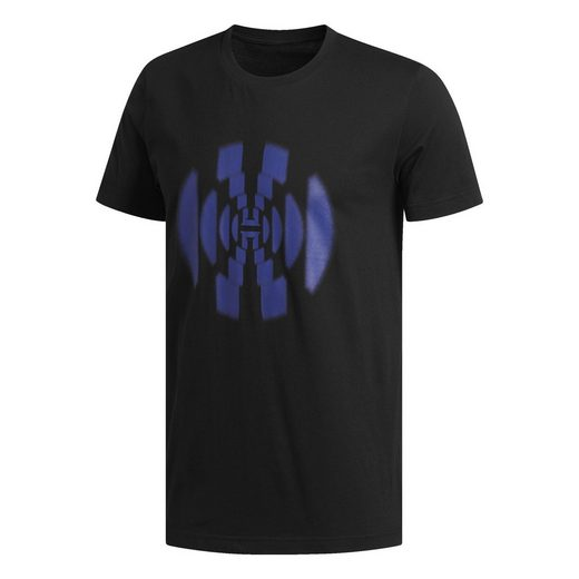 adidas Performance T-Shirt »Harden Logo Graphic T-Shirt« Clima;Icon;Harden